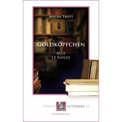 Goldköpfchen. Alle 12 Bände