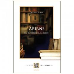 Ariane. Ein russisches Mädchen