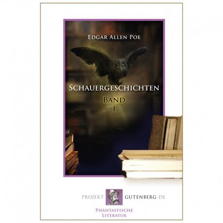 Schauergeschichten. I. Band