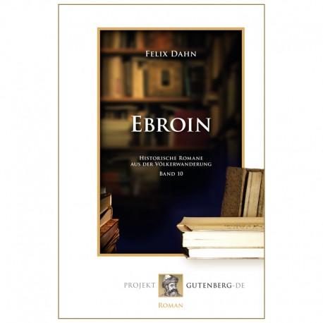 Ebroin