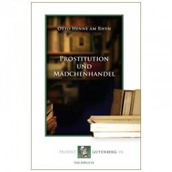 Prostitution und Mädchenhandel