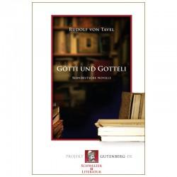 Götti und Gotteli