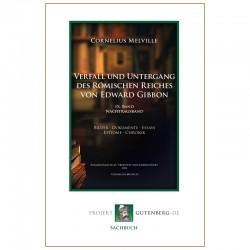 Verfall und Untergang des Römischen Reiches von Edward Gibbon