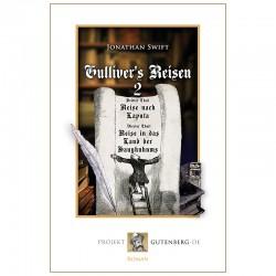 Gulliver's Reisen. Band II: Reise nach Laputa und Reise in das Land der Hauyhnhnms